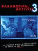 Télécharger Paranormal Activity 3