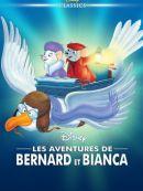 Télécharger Les Aventures De Bernard Et Bianca