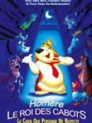 Télécharger Homere Le Roi Des Cabots (Rover Dangerfield)