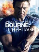 Télécharger Jason Bourne : L'héritage