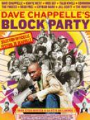 Télécharger Dave Chappelle's Block Party (VOST)