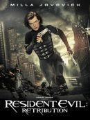 Télécharger Resident Evil: Retribution (VF)