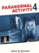 Télécharger Paranormal Activity 4