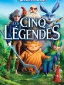 Télécharger Les cinq légendes (Rise of the Guardians)