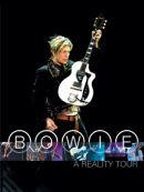 Télécharger David Bowie: A Reality Tour