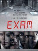 Télécharger Exam (VOST)