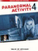 Télécharger Paranormal Activity 4 (version Longue Non Censurée)
