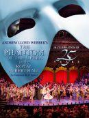 Télécharger Andrew Lloyd Webber's The Phantom Of The Opera At The Royal Albert Hall (Le Fantôme De L'opéra)