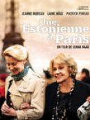 Télécharger Une Estonienne à Paris