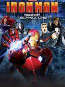 Télécharger Iron Man : L'Attaque Des Technovores