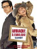 Télécharger Arnaque à L'anglaise (Gambit)