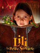 Télécharger Lili La Petite Sorcière : Le Dragon Et Le Livre Magique