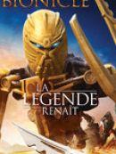 Télécharger Bionicle: La legende renaît