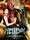 Télécharger Hellboy II: The Golden Army