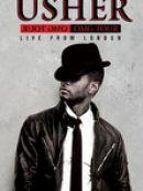Télécharger Usher: OMG Tour - Live At London O2