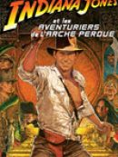 Télécharger Indiana Jones and the Raiders of the Lost Ark