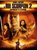 Télécharger Le Roi Scorpion 2: Guerrier De Legende