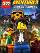 Télécharger LEGO: The Adventures of Clutch Powers