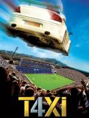 Télécharger Taxi 4