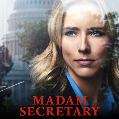 Madam Secretary, Saison 4 torrent magnet