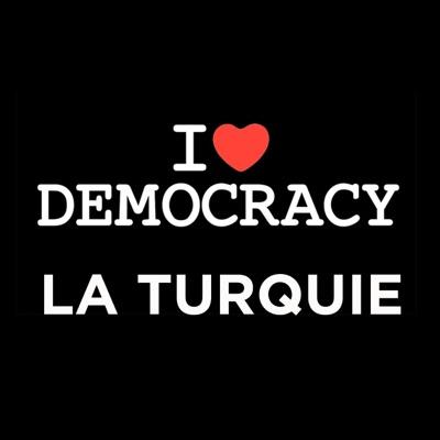 I Love Democracy : la Turquie torrent magnet
