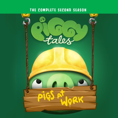 Piggy Tales, Saison 2 torrent magnet