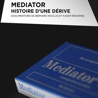 Mediator, histoire d'une dérive torrent magnet
