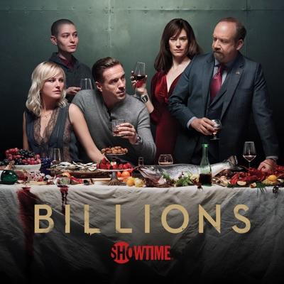 Billions, Saison 3 (VOST) torrent magnet
