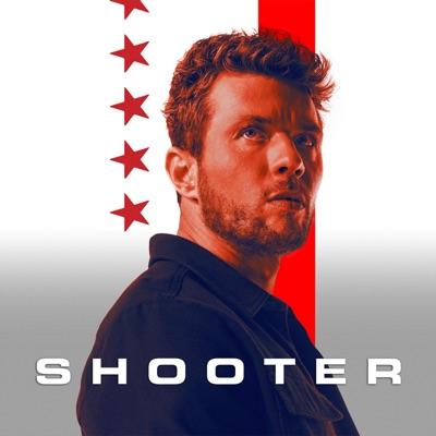 Shooter, Saison 2 (VOST) torrent magnet