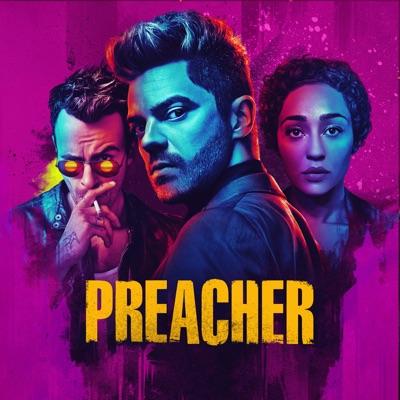 Preacher, Saison 2 (VF) torrent magnet