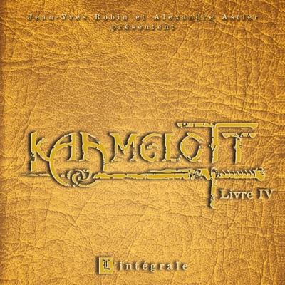 Kaamelott, Livre IV torrent magnet