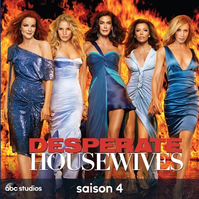 Desperate Housewives, Saison 4 torrent magnet