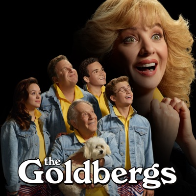 The Goldbergs, Saison 4 (VF) torrent magnet