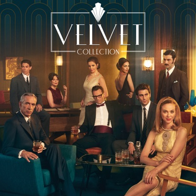 Velvet Collection, Saison 1 à télécharger