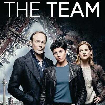 The Team, Saison 1 (VOST) torrent magnet