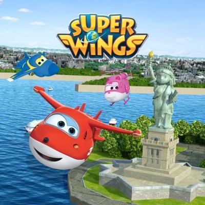 Télécharger Super Wings Saison 2 Jusqu Au Bout Du Monde 13