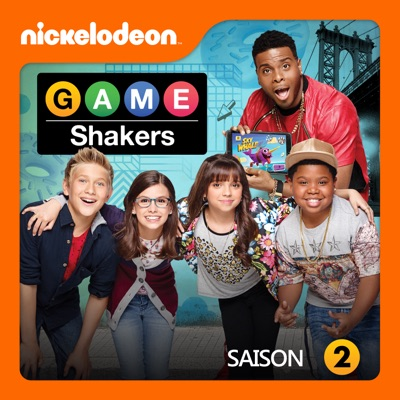 game shakers the girl power awards