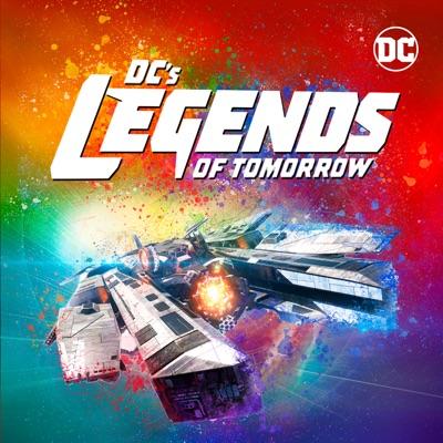 DC's Legends of Tomorrow, Saison 3 (VF) - DC COMICS torrent magnet