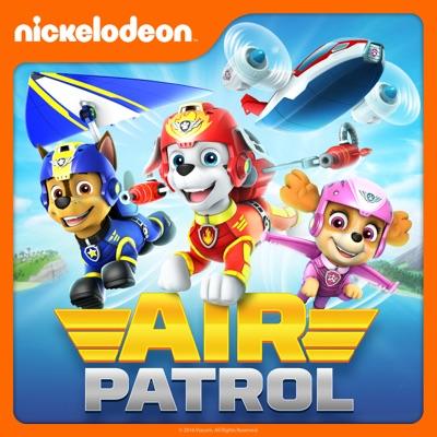 Paw Patrol - La Pat' Patrouille de l'air torrent magnet