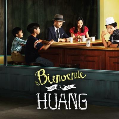 Bienvenue chez les Huang, Saison 2 (VOST) torrent magnet