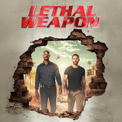 Lethal Weapon (L'Arme Fatale), Saison 3 (VOST) torrent magnet