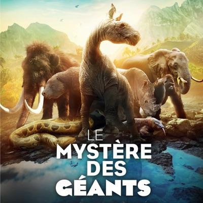 Le mystère des géants, Saison 1 torrent magnet