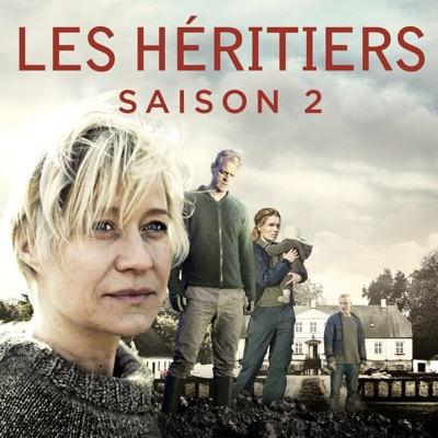 Les Héritiers, Saison 2 (VOST) torrent magnet
