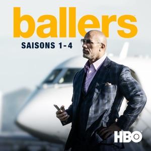 Ballers, Saisons 1-4 (VOST) torrent magnet