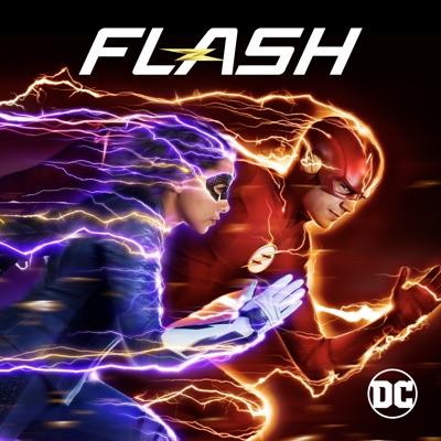 The Flash, Saison 5 (VOST) - DC Comics torrent magnet