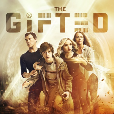 The Gifted, Saison 1 (VF) torrent magnet