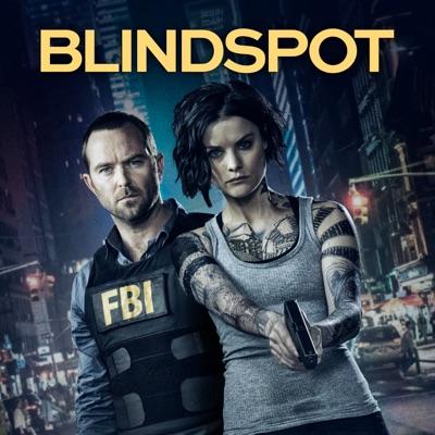Blindspot, Saison 4 (VOST) torrent magnet