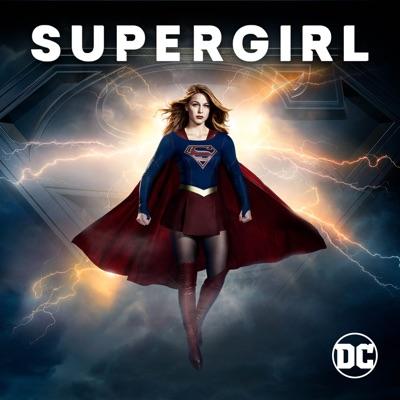 Supergirl, Saison 4 (VOST) - DC COMICS torrent magnet