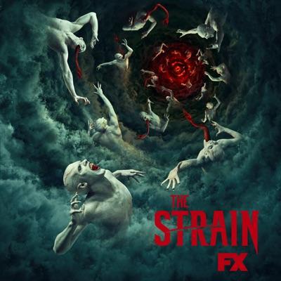 The Strain, Saison 4 (VOST) à télécharger