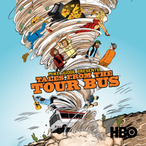 Mike Judge Presents: Tales from the Tour Bus, Season 1 (VOST) torrent magnet